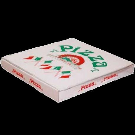 Pizza Letteraria